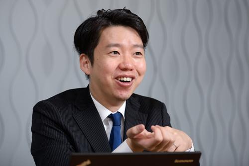 株式会社データビークル 代表取締役 最高技術責任者 西内啓氏