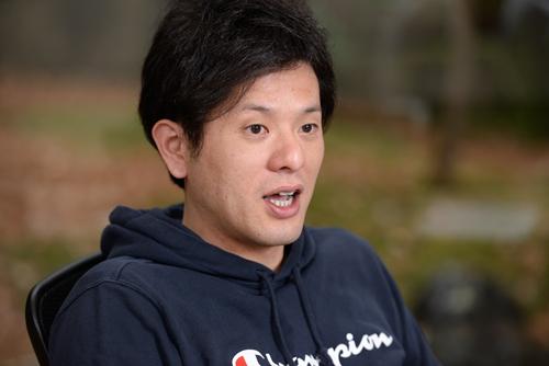株式会社vivito CEO Founder 辻慶太郎氏