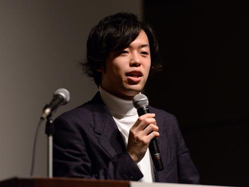 ユニリーバ・ジャパン・サービス株式会社 ラックスヘア アシスタント ブランドマネジャー 板倉拓摩氏
