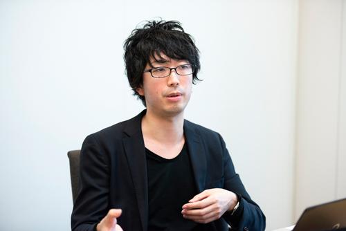 富士通株式会社 藤田壮吉氏