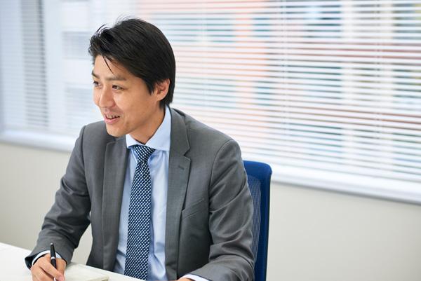 株式会社ビービット 代表取締役 遠藤直紀氏