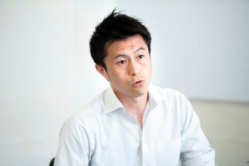 Zucks株式会社 取締役 金子 武比古氏