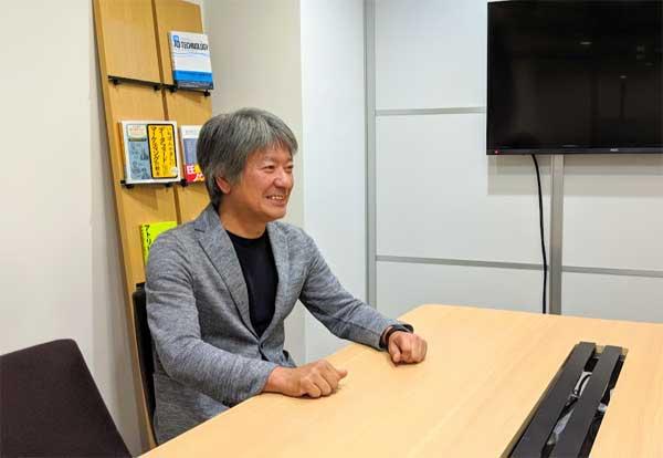 アタラ合同会社 会長 佐藤 康夫さん