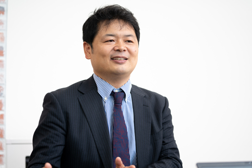 Mobvista Vice President of Japan 井料武志氏
