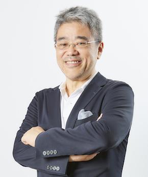瀬尾 傑氏