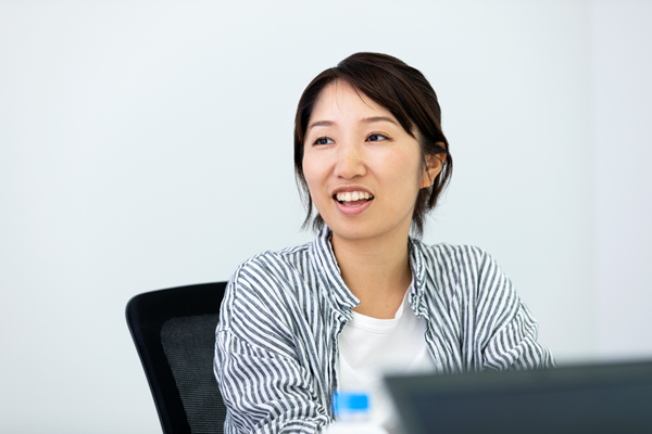 株式会社NTTドコモ プラットフォームビジネス推進部パートナー推進室 山本美沙氏