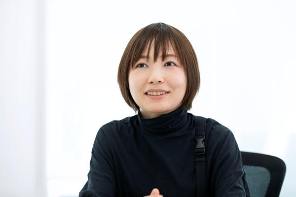 株式会社D2C smart CRM事業部 チーフ 奈良幸子氏