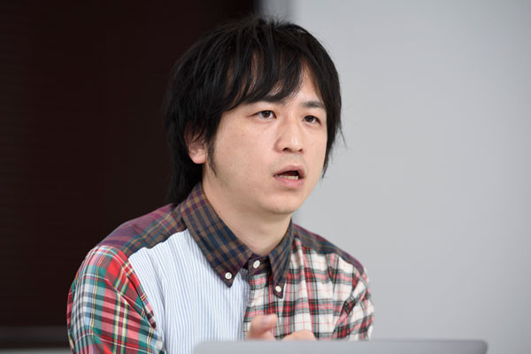 CookpadTV株式会社 Store事業部 部長 本澤友行氏