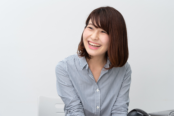 WILLER株式会社 カスタマーマーケティング Dept. 杉山祐衣氏