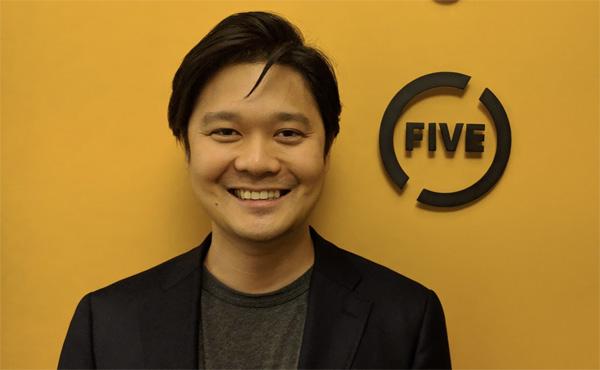 ファイブ株式会社/FIVE Inc. 代表取締役CEO 菅野 圭介さん