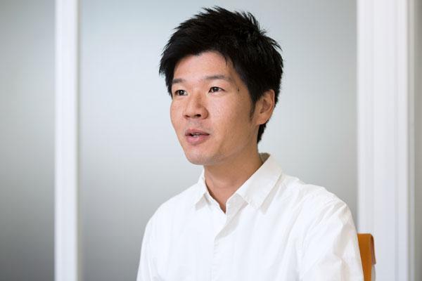 株式会社カカクコム 執行役員 事業開発本部 本部長 兼 キナリノ事業部 本部長 渡部智之氏