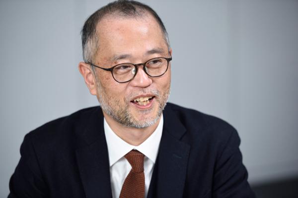 株式会社TMJ 事業企画部 商品・事業企画室 室長 兼 マーケティング室 室長 川野克俊氏