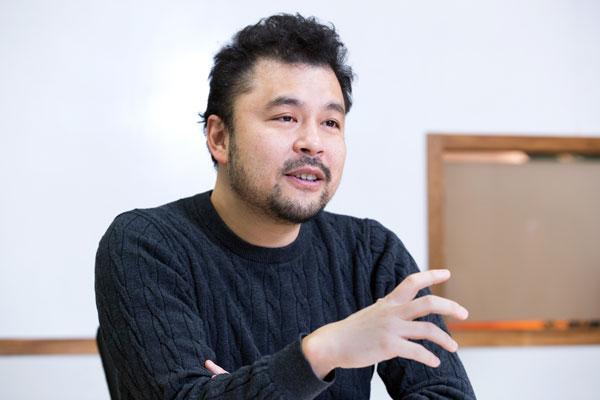 株式会社Voicy 代表取締役CEO 緒方 憲太郎氏