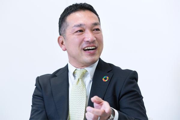 株式会社東京個別指導学院 マーケティング部 部長 早川剛司氏