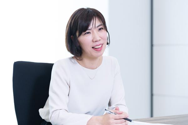 コーポレートコミュニケーション コンサルタント株式会社Amplify Asia 代表取締役 白石愛美氏