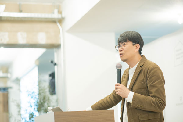株式会社クラシコム 代表取締役 青木耕平氏