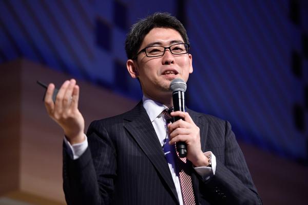 インサイトフォース 代表取締役 山口義宏氏