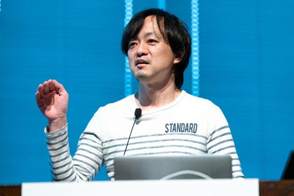 Sansan株式会社 カスタマーサクセス部 シニアカスタマーマーケティングマネジャー 山田ひさのり氏