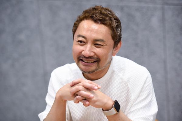 株式会社本田事務所 代表取締役社長 本田哲也氏