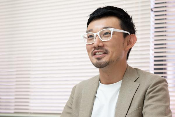 株式会社ホールハート タレントマネジメント本部 コンサルタント/スペシャリスト 野崎大輔さん