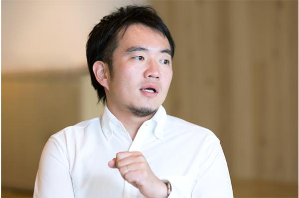 株式会社SmartHR 代表取締役 CEO 宮田 昇始氏