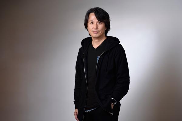 スマートニュース 執行役員 マーケティング担当 西口一希氏