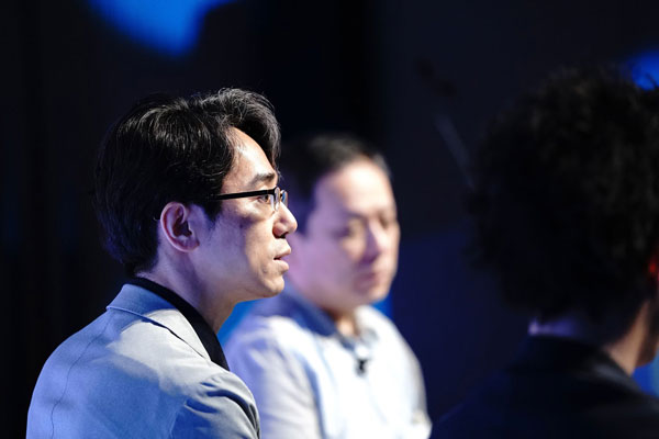 Accenture Interactive 望月 良太氏