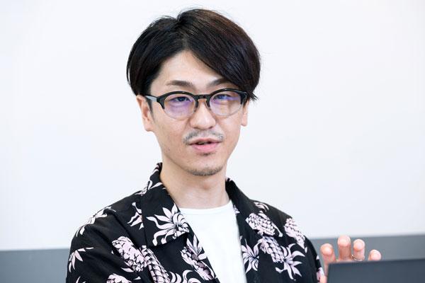 株式会社サンエー・ビーディー EC戦略部 大橋直樹氏