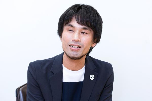株式会社イオンフォレスト 営業本部 デジタルセールス部 斉藤正賢氏