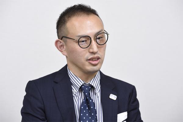 株式会社AOKIホールディングス デジタル・CRM推進室 室長代理 吉田亮氏