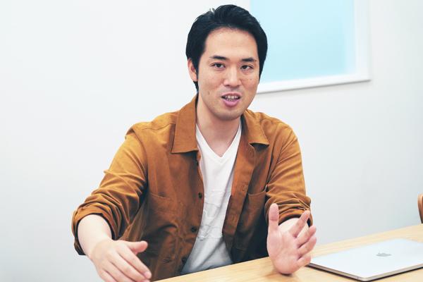 株式会社アカツキ プロデュース&インキュベーション室 チーフプロデューサー 山口 修平氏