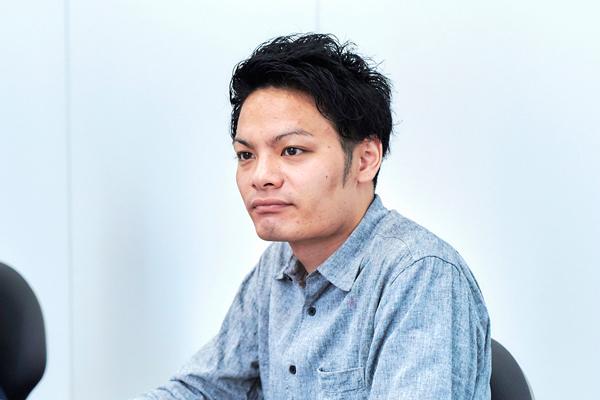 ユニークビジョン株式会社 ディレクター/広報 髙橋 涼太氏