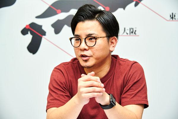 株式会社SCホールディングス マーケティング部 部長 吉田 圭 氏