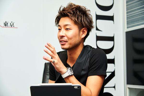 株式会社Cloud-Innovation 代表取締役 河野矢 薫 氏