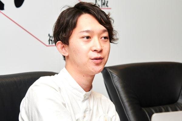 株式会社ZEALS 取締役COO 遠藤 竜太 氏