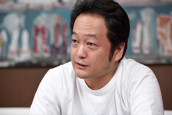 株式会社ADKマーケティング・ソリューションズ 事業役員 アドテクセンター長 信濃伸明氏