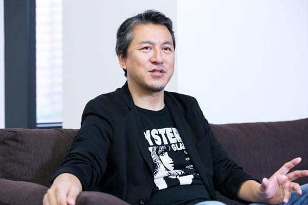 カルビー株式会社 Calbee Future Labo クリエイティブ・ディレクター 山邊昌太郎氏