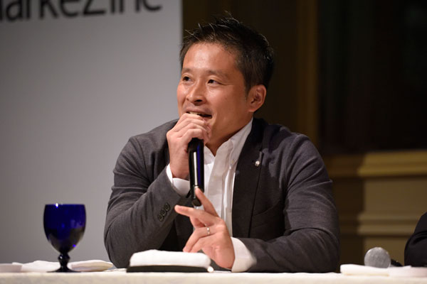日本航空株式会社 Web販売部 1to1マーケティンググループ アシスタントマネジャー 塚本正憲氏