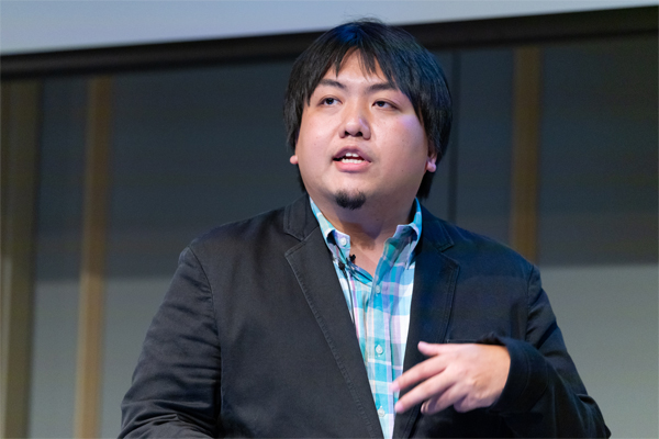 TikTok Ads Head of X Design Center 鈴木瑛氏