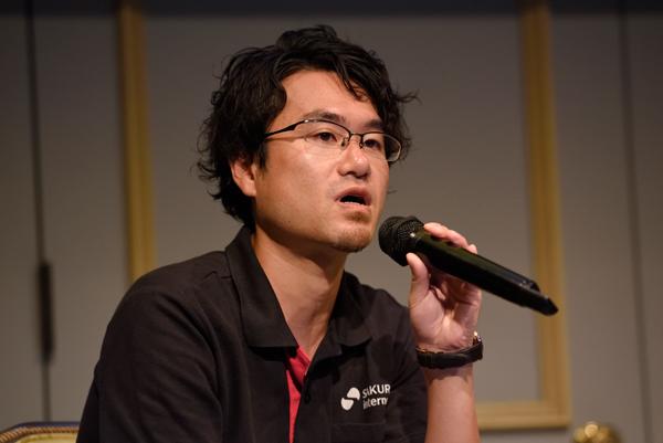 さくらインターネット株式会社 カスタマーリレーション本部 営業部 インサイドセールス マネージャ 石井 浩氏