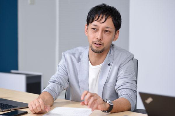 TikTok Ads プロダクトストラテジーオペレーション 本部長 岩田幸也氏