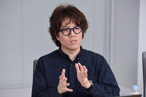 電通デジタル プラットフォーム6部 ロケーションマーケティンググループ 辻本裕也氏
