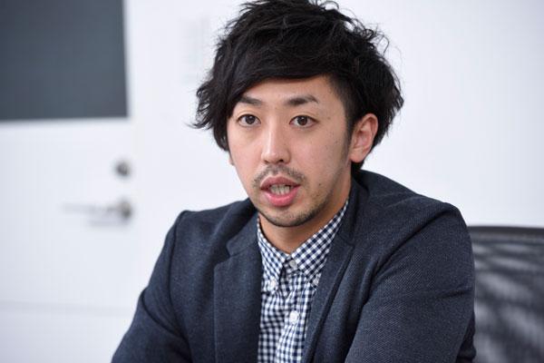 株式会社Libalent 広告事業部 部長 西林翔太氏