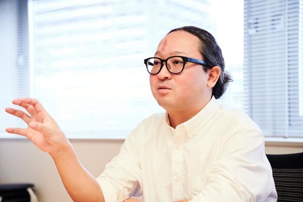 株式会社アドフレックス・コミュニケーションズ ストラテジック パートナー ユニット ディレクター 柳下亮平氏