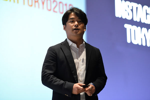 Facebook Japan株式会社 営業本部長 日下部大氏