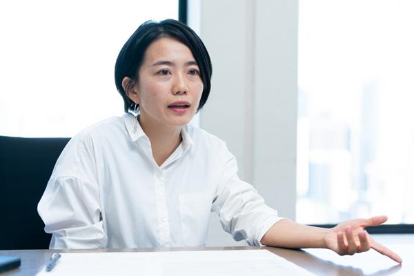 株式会社J-WAVE コンテンツマーケティング局 編成部 主任 石村 美沙都氏