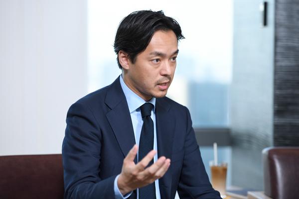 Teads Japan株式会社 Account Executive 世安 周氏