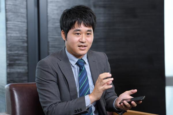 トヨタ自動車株式会社 第2国内販売部 MS車種PT 主任 鈴木琢磨氏