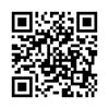 Skin & Flowのデモはモバイルよりお試しいただけます。QRコードはこちらから読み取りをお願いします。