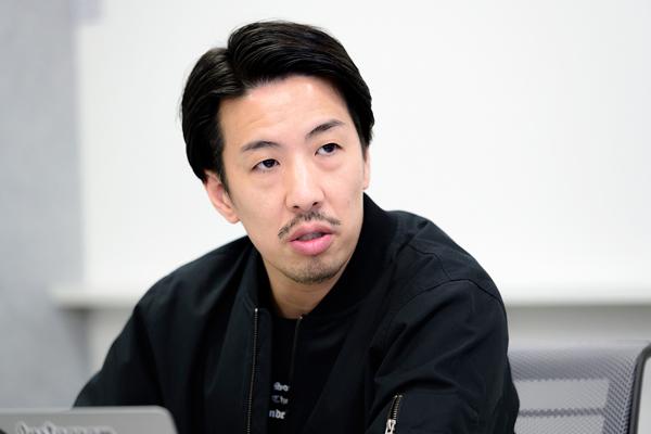 Facebook Japan株式会社 クライアントパートナー マネージャー 佐藤太泰氏